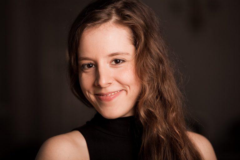 """Kurzportrait """"TheaterDaSein"""" mit Magdalena Pircher"""