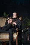 Die Schutzbefohlenen, Theater Koblenz, 2016 - mit Magdalena Pircher, Dorothee Lochner