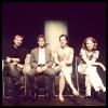 Solange es ein Ziel gibt, Theater Koblenz, 2013 - mit Felix Maier, Ian McMillan, Magdalena Pircher, Raphaela Crossey