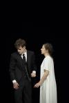 OPHELIA, Hamlet, Theater Koblenz, 2016/17 - mit Magdalena Pircher, Ian McMillan