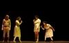 MARY WARREN, Hexenjagd, Theater Koblenz, 2017/18 - mit Till Bauer, Magdalena Pircher, Lisa Heinrici, Isabel Mascarenhas