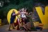 HELENA, Ein Sommernachtstraum, Theater Koblenz, 2019 - mit Magdalena Pircher, Christof Maria Kaiser, Tobias Brohammer, Ian McMillan, Dorothee Lochner, Ian Sabo, Shantia Ullmann