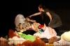 ANTIGONE, Antigone, Theater Koblenz, 2020 - Foto von Katharina Dielenhein für das Theater Koblenz