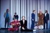 CORDELIA, König Lear, Theater Koblenz, 2017/18 - mit Magdalena Pircher, Georg Marin, David Prosenc, Jona Mues, Isabel Mascarenhas, Christof Maria Kaiser