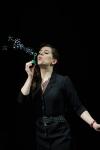 MARGARETHE, Der Zerbrochene Krug, Theater Koblenz, 2014 - mit Magdalena Pircher