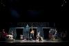 Ghetto, Theater Koblenz, 2017/18 - mit Julia Steingaß, Raphaela Crossey, Wolfram Boelzle, Rory Stead, Ian McMillan, KS Claudia Felke, Kathrin Becker, Magdalena Pircher, ...