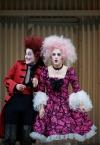 CLARICE, Der Diener zweier Herren, Theater Koblenz, 2019 - mit Dorothee Lochner, Magdalena Pircher