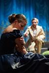 KARLA, Don Karlos, Theater Koblenz, 2014 - mit David Prosenc, Magdalena Pircher