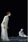OHELIA, Hamlet, Theater Koblenz, 2016/17 - mit Magdalena Pircher, Marie Anne Fliegel