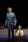 ALLEGRA, Die Abenteuer des Joel Spazierer, Theater Koblenz, 2017 - mit Jona Mues, Magdalena Pircher