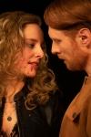 REBECCA, Auf dem Land, Theater Koblenz, 2021 -mit Magdalena Pircher, David Prosenc