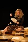 REBECCA, Auf dem Land, Theater Koblenz, 2021 -mit Magdalena Pircher