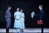 MARY WARREN, Hexenjagd, Theater Koblenz, 2017/18 - mit Till Bauer, Magdalena Pircher, Dorothee Lochner, David Prosenc