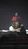 OPHELIA, Hamlet, Theater Koblenz, 2016/17 - mit Magdalena Pircher, Rory Steaad, Tatjana Höbing