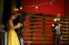 HERO, Viel Lärm um Nichts, Theater Koblenz, 2015 - mit Magdalena Pircher, Jan Käfer, David Prosenc
