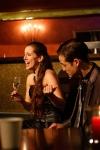 SUE, Bash, Theater Koblenz, 2016 - mit Magdalena Pircher, Ian McMillan