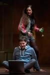 NATHALIE, Moskitos, Theater Koblenz, 2019 - mit Magdalena Pircher, Ian McMillan