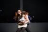 GRETCHEN, Faust, Theater Koblenz, 2013 - mit Magdalena Pircher, David Prosenc, Jona Mues, Reinhard Riecke