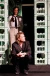 KATHLEEN, Versetzung, Theater Koblenz, 2019 - mit Magdalena Pircher, Marcel Hoffmann