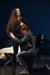 NINA, Die Möwe, Theater Koblenz, 2017 - mit Ian McMillan, Magdalena Pircher