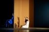 GRETCHEN, Faust, Theater Koblenz, 2013 - mit Magdalena Pircher, Jona Mues, Reinhard Riecke