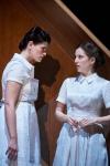 MARY WARREN, Hexenjagd, Theater Koblenz, 2017/18 - mit Magdalena Pircher, Lisa Heinrici
