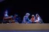 ALLEGRA, Die Abenteuer des Joel Spazierer, Theater Koblenz, 2017 - mit Jona Mues, Magdalena Pircher, Jarnoth, Stephan Siegfried, Myriam Roßbach
