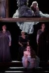 ADELA, Bernada Albas Haus, Theater Koblenz, 2014 - mit Magdalena Pircher, Marie Anne Fliegel, Ksch Tatjana Hölbing, KS Claudia Felke, Kathrin Becker