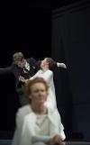 OPHELIA, Hamlet, Theater Koblenz, 2016/17 - mit Magdalena Pircher, Ian McMillan, Raphaela Crossey