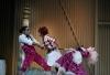CLARICE, Der Diener zweier Herren, Theater Koblenz, 2019 - mit Jana Gwosdek, Magdalena Pircher, Stephen Appleton