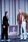 CORDELIA, König Lear, Theater Koblenz, 2017/18 - mit Magdalena Pircher, Georg Marin