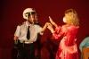POLIZISTIN, Schnitzels Erbe, Theater Koblenz, 2020 - Foto von Anja Merfeld für das Theater Koblenz