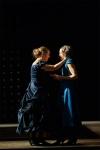 KARLA, Don Karlos, Theater Koblenz, 2014 - mit Jana Gwosdek, Magdalena Pircher