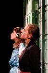 KATHLEEN, Versetzung, Theater Koblenz, 2019 - mit Magdalena Pircher, Lena Fuhrmann