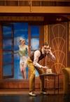 BROOKE ASHTON, Der Nackte Wahnsinn, Theater Koblenz, 2017/18 - mit Magdalena Pircher, Marcel Hoffmann