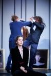 CORDELIA, König Lear, Theater Koblenz, 2017/18 - mit Magdalena Pircher, Georg Marin, David Prosenc, Christof Maria Kaiser